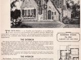 1930s Home Plans 1930s Craftsman House Plans House Design Plans