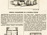 1930s Home Plans 1930s Home Plans House Plans Home Designs
