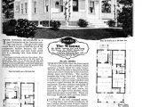 1940s Home Plans 1940 Bungalow House Plans 2018 House Plans and Home