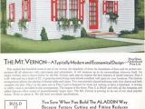 1940s Home Plans 1940s Decorating Style Retro Renovation