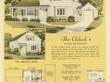 1940s Home Plans 1940s House Plans 1940 House Plans