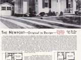 1940s Home Plans Free Home Plans 1940 House Plans