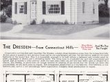 1940s Home Plans Styles Of 1940s Houses Home Design and Style