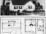 1940s Home Plans Yes Virginia Sears Homes Were Built after 1940