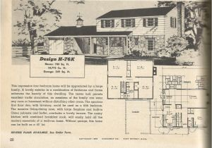 1950s Home Floor Plans 1950 Ranch Style House Plans Elegant 100 Ranch Rambler