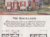 1950s Home Plans House Plans From the 1950s Home Deco Plans
