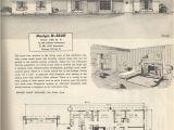 1950s Home Plans Unique 1950 Ranch House Plans New Home Plans Design