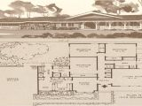 1960s Home Plans 1960s Ranch House Plans 2018 House Plans and Home Design