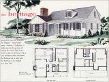 1960s Home Plans Split Level House Plans 1960s