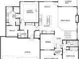 1974 Mobile Home Floor Plans the 1974 Floor Plan Al Belt Custom Homes Omaha