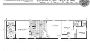 1994 Fleetwood Mobile Home Floor Plans Fleetwood Manufactured Homes Floor Plans Gurus Floor