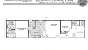 1994 Fleetwood Mobile Home Floor Plans Fleetwood Manufactured Homes Floor Plans Gurus Floor