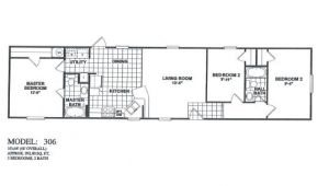 1997 Fleetwood Mobile Home Floor Plan New 1997 Fleetwood Mobile Home Floor Plan New Home Plans