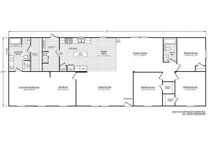 1998 Fleetwood Mobile Home Floor Plans 17 Lovely 1998 Fleetwood Mobile Home Floor Plans