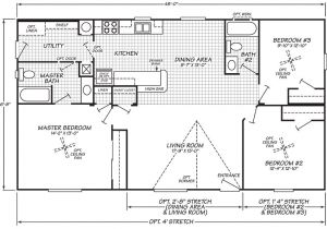 1998 Fleetwood Mobile Home Floor Plans 1998 Fleetwood Mobile Home Floor Plans Fresh Double Wide