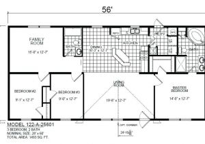 1998 Fleetwood Mobile Home Floor Plans 1998 Fleetwood Mobile Home Floor Plans