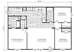 1999 Champion Mobile Home Floor Plans 1999 Champion Mobile Home Floor Plans