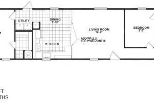 1999 Champion Mobile Home Floor Plans 1999 Skyline Mobile Home Floor Plans