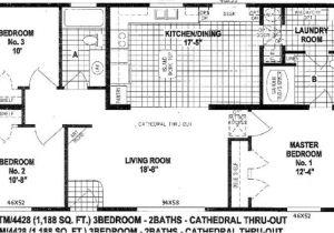 1999 Champion Mobile Home Floor Plans Champion Mobile Home Floor Plans