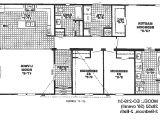 1999 Champion Mobile Home Floor Plans New Moon Mobile Home Floor Plans