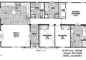 1999 Champion Mobile Home Floor Plans New Moon Mobile Home Floor Plans