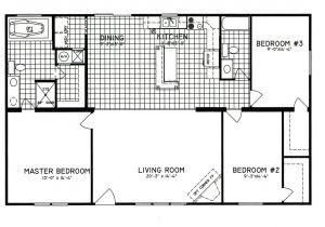 1999 Champion Mobile Home Floor Plans Photo 1999 Redman Mobile Home Floor Plans Images Double