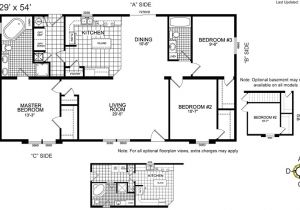 1999 Champion Mobile Home Floor Plans Redman Manufactured Homes Floor Plans Www Allaboutyouth Net