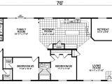 1999 Champion Mobile Home Floor Plans Redman Mobile Home Floor Plans Gurus Floor