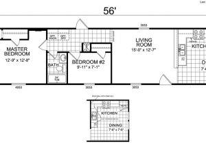 1999 Champion Mobile Home Floor Plans Single Wide Mobile Home Floor Plans 2 Bedroom Floor Matttroy