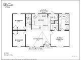1999 Fleetwood Mobile Home Floor Plan 1999 Fleetwood Mobile Home Floor Plan Lovely Manufactured