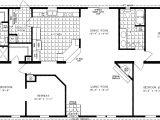 1999 Fleetwood Mobile Home Floor Plan 1999 Redman Mobile Home Floor Plans 1999 Redman Mobile