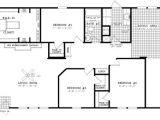 1999 Redman Mobile Home Floor Plans 1999 Fleetwood Mobile Home Floor Plan Elegant Fleetwood