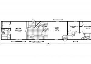 1999 Redman Mobile Home Floor Plans 1999 Skyline Mobile Home Floor Plans