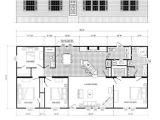 1999 Redman Mobile Home Floor Plans 2004 Cavalier Mobile Home Floor Plans