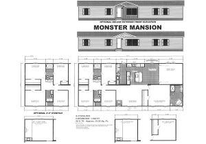 1999 Redman Mobile Home Floor Plans 37 Beautiful Gallery Of 1999 Redman Mobile Home Floor