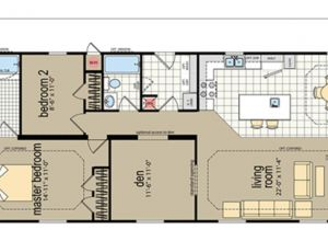 1999 Redman Mobile Home Floor Plans Redman Mobile Home Floor Plans Homes Floor Plans