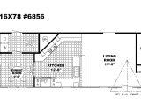 2 Bedroom 1 Bath Single Wide Mobile Home Floor Plans 2 Bedroom Single Wide Mobile Home Floor Plans