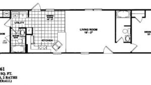 2 Bedroom 1 Bath Single Wide Mobile Home Floor Plans Great 2 Bedroom Mobile Home Floor Plans New Home Plans