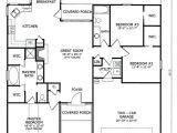 2 Bedroom 2 Bath with Loft House Plans 2 Bedroom 2 Bath House Plans 2 Bedroom Tiny House Plans 4