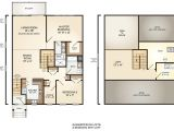 2 Bedroom 2 Bath with Loft House Plans 2 Bedroom Loft Apartment Floor Plans Latest
