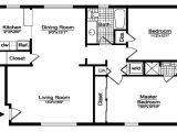 2 Bedroom and 2 Bathroom House Plans 2 Bedroom 2 Bath Open Floor Plans 2 Bedroom 2 Bath House
