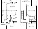 2 Bedroom Home Plans with Loft Floor Plan Two Bedroom Loft Rci Id 1711 Whispering