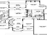 2 Bedroom Home Plans with Loft Vdara Two Bedroom Loft 4 Bedroom 2 Story House Floor Plans