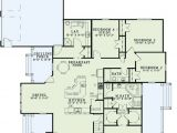 2 Bedroom House Plans with Wrap Around Porch Plan 60586nd Wonderful Wraparound and Options