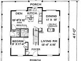 2 Bedroom House Plans with Wrap Around Porch Wrap Around Porch Home 7005 4 Bedrooms and 2 Baths the