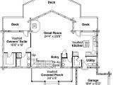 2 Bedroom Log Home Plans Plan 035 00427 2 Bedroom 2 5 Bath Log Home Plan