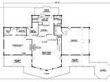 2 Bedroom Log Home Plans Plan 110 00933 2 Bedroom 2 5 Bath Log Home Plan