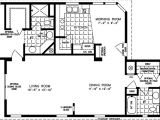 2 Bedroom Modular Home Floor Plans 1000 to 1199 Sq Ft Manufactured Home Floor Plans