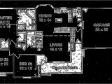 2 Bedroom Ranch Home Plans Ranch Style House Plan 3 Beds 2 50 Baths 1586 Sq Ft Plan