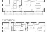 2 Bedroom Tiny Home Plans Tiny House Plans for Families the Tiny Life
